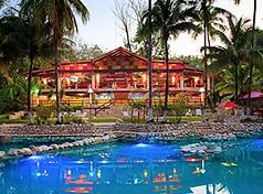 Chan - Kah Village, Palenque