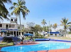Casa Blanca, Costa Esmeralda