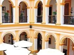 Ciudad Real Centro Histórico, San Cristóbal de las Casas
