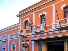 Colón, Mérida