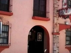 Colón, Zacatecas