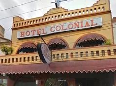 Colonial, Aguascalientes
