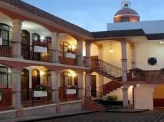 Colonial, Teziutlán