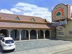 Colonial Alameda, Saltillo