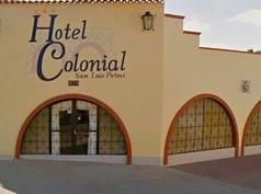 Colonial , San Luis Potosí