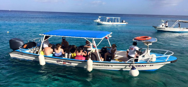 Coral Princess Golf & Dive Resort, Cozumel