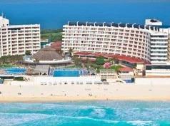 Crown Paradise Club, Cancún