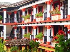 D'mónica, San Cristóbal de las Casas