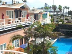 Villa Fontana Inn, Ensenada