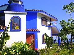 Coco Loco, Costa Esmeralda