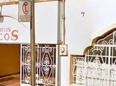 De Los Arcos, Córdoba