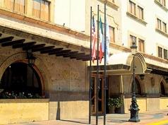 De Mendoza Centro Histórico, Guadalajara