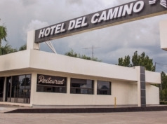 Del Camino Motel, Ciudad Cuauhtémoc