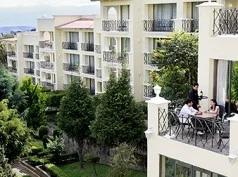 Marriott Hotel, Spa And Convention Center, Ixtapan de la Sal