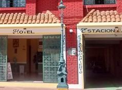 Don Isidro, Ixtapan de la Sal