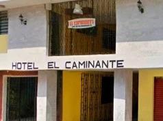 El Caminante, Mérida