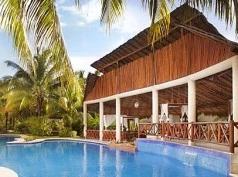 El Dorado Seaside Suites By Karisma, Kantenah