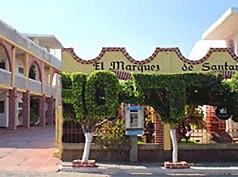 El Marquez De Santana, Barra de Navidad
