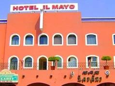 El Mayo, Culiacán