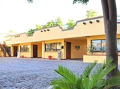 Del Mayo Motel, Navojoa