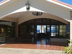 El Morro, Santa Rosalía