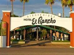 El Rancho Motel, Navojoa