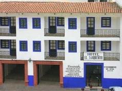 El Taxqueñito, Taxco
