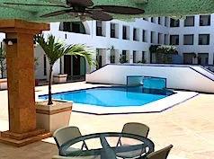 Eurohotel, Ciudad del Carmen