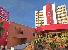 Mision Mazatlan, Mazatlán