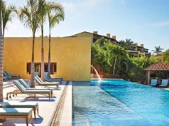 Four Seasons Resort, Punta de Mita