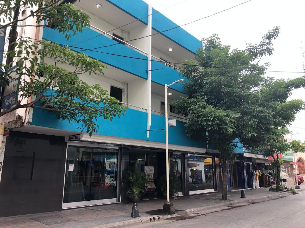 Frances, Culiacán