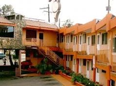 Golf Motel, Tijuana