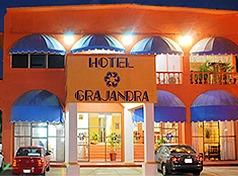 Grajandra, Tonalá