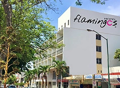 Gran Hotel Flamingos, Colima