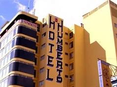 Gran Hotel Humberto, Tuxtla Gutiérrez