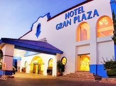 Gran Plaza, Guanajuato