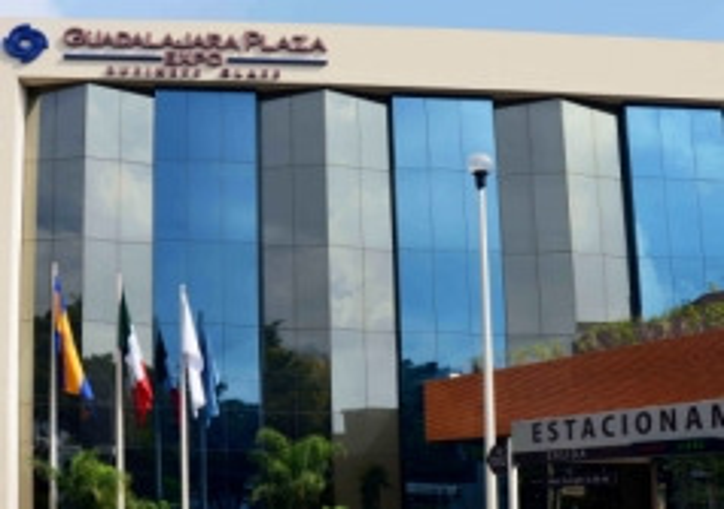 Guadalajara Plaza Expo