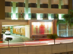Guadalajara Plaza Ejecutivo López Mateos