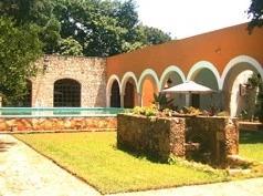 Hacienda Blanca Flor, Hecelchakán