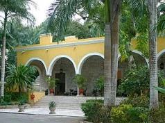 Hacienda Chichén, Haciendas de Yucatán