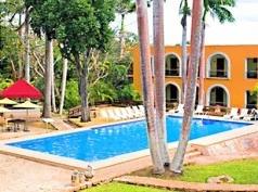 Hacienda Uxmal, Haciendas de Yucatán