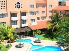 Holiday Inn, Ciudad del Carmen