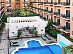 Holiday Inn Express Monterrey Tecnológico