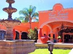 Casa Grande, Lagos de Moreno