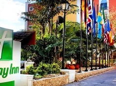 Holiday Inn, Mérida