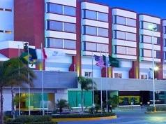 Holiday Inn San Luis Potosí Quijote