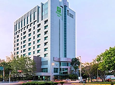 Holiday Inn Select, Guadalajara