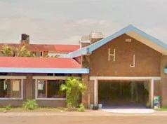 Hostal De José, Costa Esmeralda