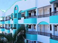 Playa Marina, Mazatlán