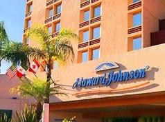 Howard Johnson, Guadalajara